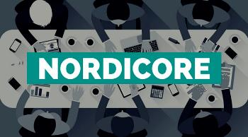 NORDICORE illustration