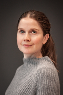 Picture of Vibeke Wøien Hansen