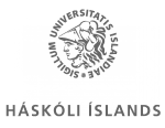 logo islands universitet