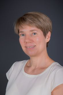 Picture of Anne Skevik  Grødem