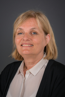 Image of Marianne Røed